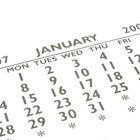 How to Sort Columns by Date in Excel