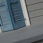 Casas Color Gris Claro Exterior 1