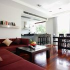 How to Divide a Long & Narrow Room Into Living & Dining Space   Home Guides   SF Gate