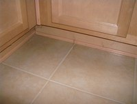 How To Replace Kitchen Cabinet Base Molding EHow
