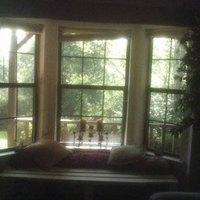 How to Make a Bay Window Cushion | eHow