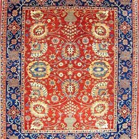 Care of Oriental Carpets With Moths | eHow