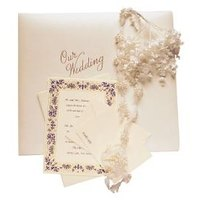 Difference Of Modern And Clic Wedding Invitations