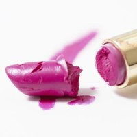 How to Get Lipstick Out of Your Carpet | eHow