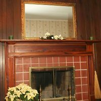How to Remove a Fireplace Mantel | eHow