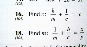 How to Find the Domain of a Function Defined by an