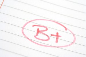 How to Calculate the Cumulative Unweighted GPA | Synonym