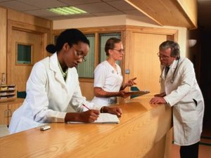 How Can an RN Become a Doctor  Woman