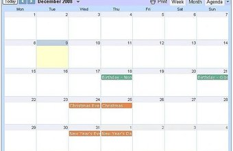 how to add calendars