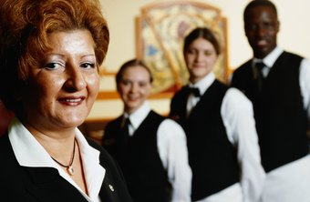 What Are Some Restaurant Job Shift Leader Skills?   Chron.com