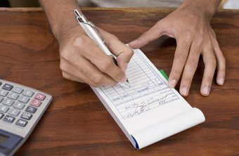 How To Enter Store Receipts Into Quickbooks