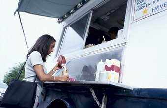 What Kind of License Do You Need to Be a Food Truck Driver  Chroncom