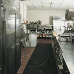 Restaurant Kitchen Setup Cost Cabinet Deals The Estimated For A Commercial In Small ...