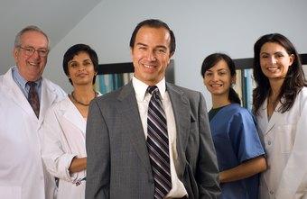 Job Description of a Director of Operations in a Sample Medical ...
