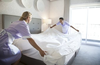 Housekeeping Functions In The Hospitality Industry Chron Com