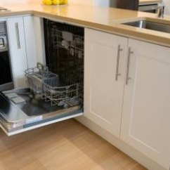 Undercounter Kitchen Sink Breakfast Bars How To Hook Up A Dishwasher Where There Is No Existing ...
