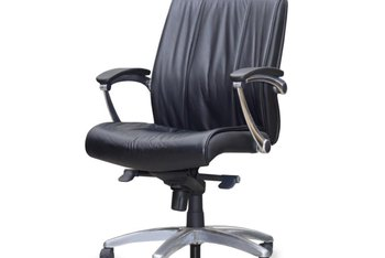 best floor chair costco massage roadshow the for chairs with wheels home guides sf gate swap your casters out a softer version made of rubber or urethane to protect