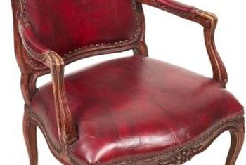 How To Reupholster Dining Room Chairs With Wooden Arms Home Guides SF Gate