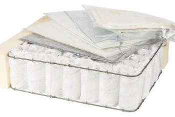 Best King Size Mattress Inner Spring Mattresses Are Still Around But The Design Is Dated