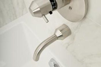 How To Fix A Bathtub Drain That Wont Stay Open To Drain