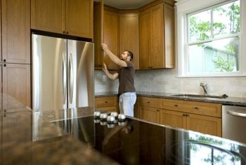 How To Adjust Cabinet Hinges That Won't Close Home Guides SF Gate