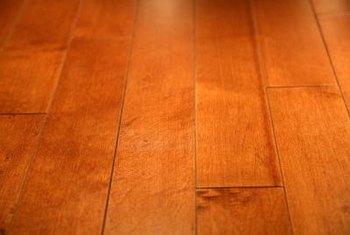 Sanding Cupped Hardwood