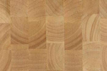 Birch Or Maple Flooring