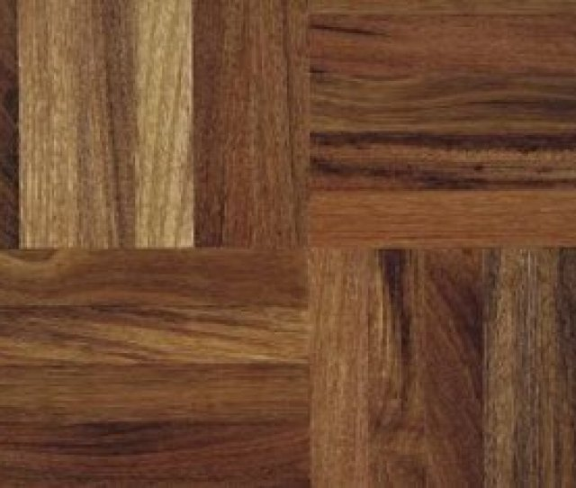 Sanding Parquet With A Belt Sander Leaves Unsightly Cross Grain Scratches