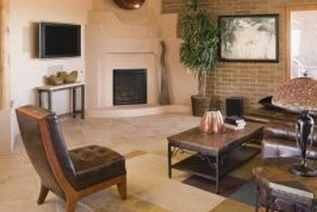 how to arrange living room furniture with corner fireplace layout images a rectangular family becomes an instant focal point the right and accessories
