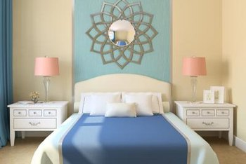 wall color ideas for