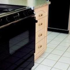 Kitchen Cabinet Stand Alone Remodeling A Small How To Make Island With Slide In Stove | Home ...