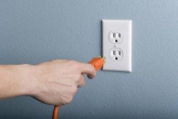 115 Volt Plug Adaptor