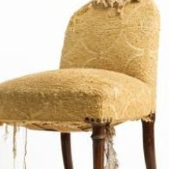 How To Recover A Sofa Chair Mart Peoria Il Where Learn Reupholster Furniture Home Guides Sf Gate Don T Throw It Out Recycle By Learning