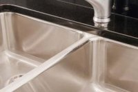 How to Connect Dual Kitchen Sink Drains   Home Guides   SF ...