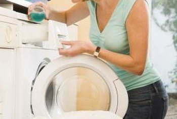 How to Replace the Rear Bearing on a Whirlpool Duet Washer