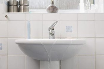 How to Fix an Overflowing Toilet and Sink at Home  Home Guides  SF Gate