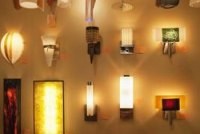 How to Choose Wall Lights and Floor Lamps | Home Guides ...