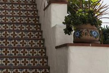 How to Paint Spanish Revival Interior Walls  Home Guides