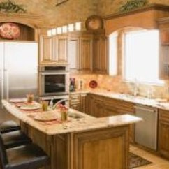 Kitchen Counters Replacing Cabinets How To Level A Counter Home Guides Sf Gate That Are Not Detract From Your S Beauty