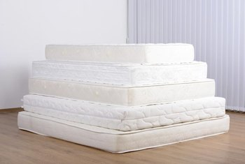 The Thicker Mattress Better Sleep For People At Top End Of