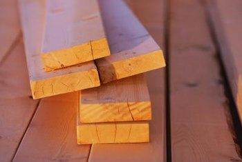 1 2 Thick Lumber