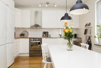 kitchen track lighting islands for kitchens the decorating trends in home guides lights can provide ambient task and accent a