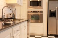 How to Coordinate Floor Tile Color & Countertops   Home ...