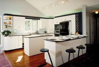 How To Install Electric Outlets On A Kitchen Island Home Guides