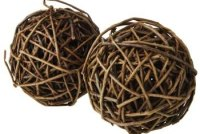 How to Decorate With Grapevine Balls | Home Guides | SF Gate