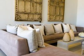customize your sectional sofa modern for drawing room what are the easiest ways to rejuvenate a home adding accessories such as throw pillows can help give new look