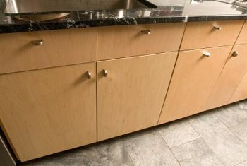 kitchen drawer cart with storage building drawers home guides sf gate sizes are similar in most homes