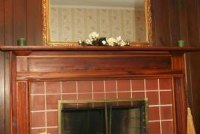 How to Replace a Fire Place Door Gasket | Home Guides | SF ...