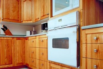 What Everyday Items Can Be Used To Clean Wood Kitchen Cabinets