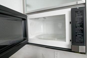 How to Remove a Whirlpool Microwave Above a Stove  Home